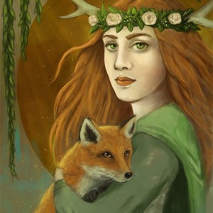 Devana Slavic mythology